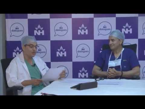 #NHDialogues on Cardiac Issues with Dr. Devi Shetty and Dr. Sanjay Mehrotra