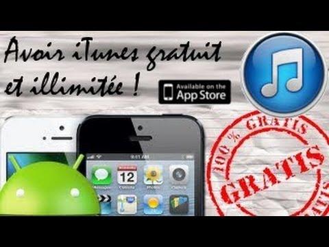 Télécharger la musique de iTunes gratuitement
