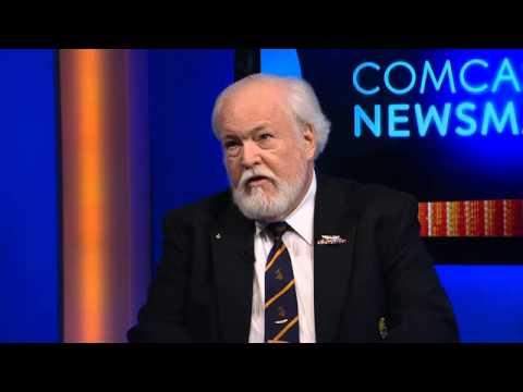 John Rowan on Vietnam Veterans