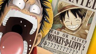 Ruffys NEUES KOPFGELD! & FÜNFTER KAISER?! One Piece 903 | SerienReviewer