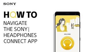 navigate HC app