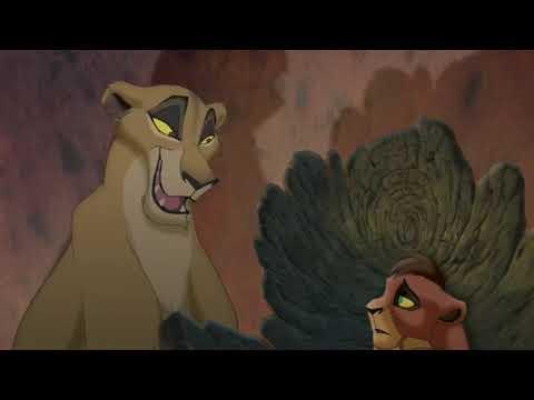 Король лев 2 - Песня Зиры.