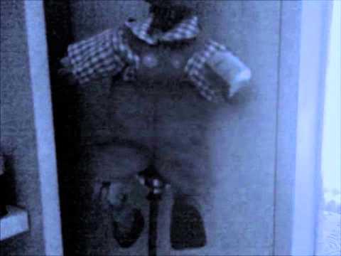 Devotchka- the clockwise witness (homemade clip)