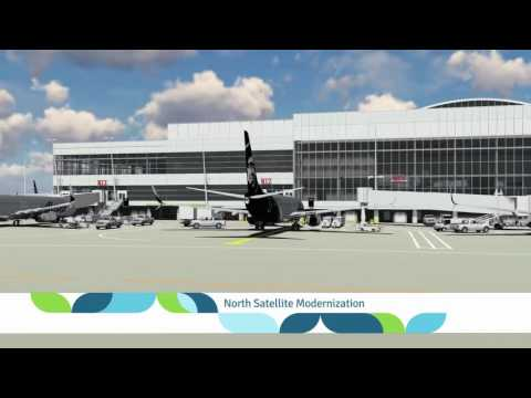 Port of Seattle: Sea-Tac Airport