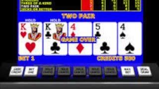 Secrets of Advantage Play Video Poker & Casino Comps