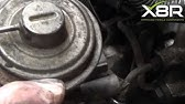 Test an EGR valve LandRover discovery 3 - YouTube