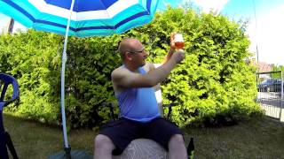 Żekso Vlog #81 Piwny Urlop 7/9 - Raduga - Metropolis.
