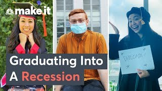 What It's Like To Graduate Into A Recession