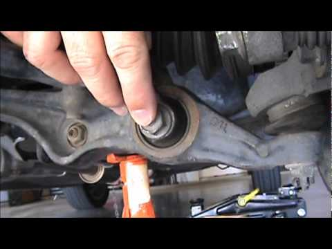 2003 acura tl s type front strut job part 1 youtube rh youtube com Acura TSX Repair Manual Acura TSX Owner's Manual