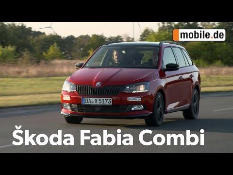 Auto-Test Skoda Fabia III (ab 2014) - Mobile.de