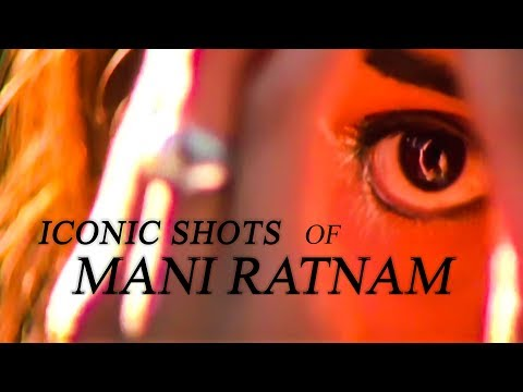 Iconic Shots of MANIRATNAM | Mouna Raagam to Kaatru Veliyidai | TK 159