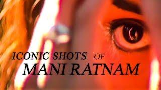 Iconic Shots of MANIRATNAM | Mouna Raagam to Kaatru Veliyidai | TK 159