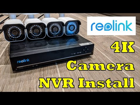 reolink-4k-camera-system-review-and-how-to-install-|-rlk8-800b4
