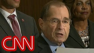 Nadler: Barr waging media campaign on behalf of Trump