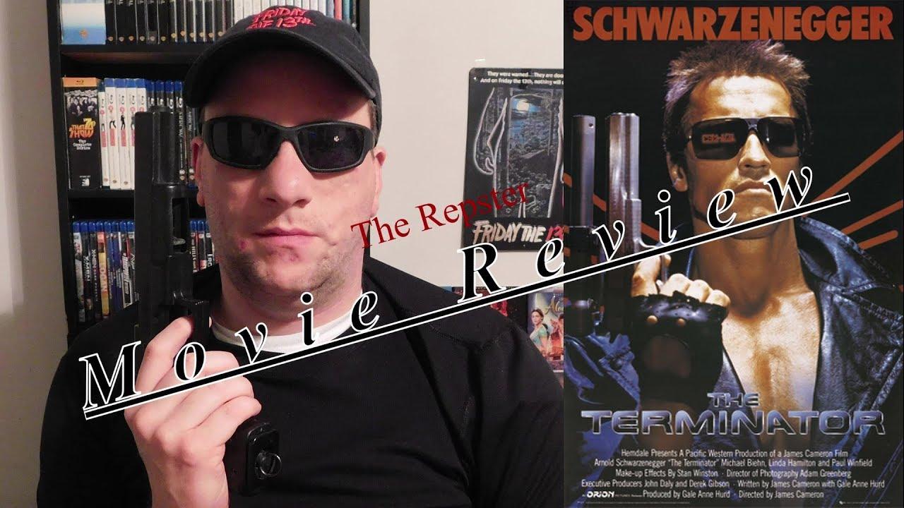 The Terminator (1984) - Movie Review (Spoiler Free)