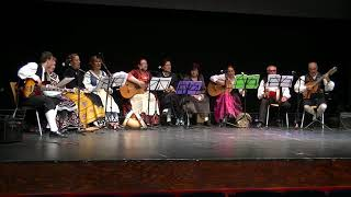 La Chica Segoviana | Canción popular de Segovia