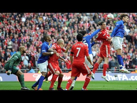 Liverpool 2-1 Everton   2012 FA Cup semi-final FULL match replay