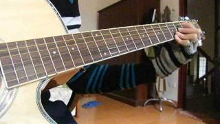 Hơi ấm ngày đông - Guitar Cover