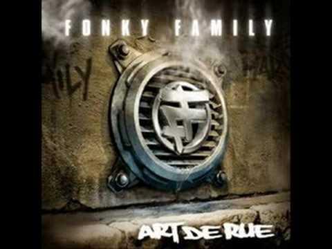 album fonky family art de rue gratuit