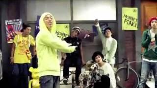[mv Hq] Dalmatian (달마시안) - Round 1 (라운드 1) (sept. 2010 Debut)