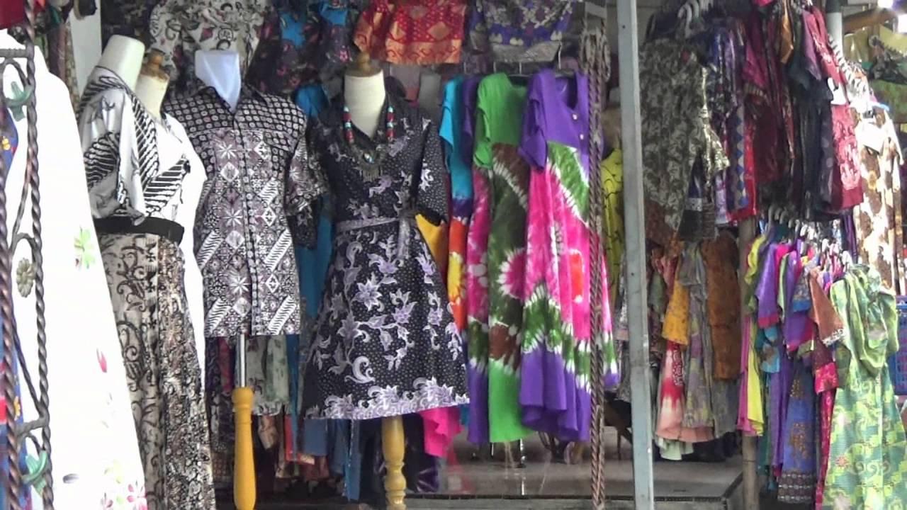 Pasar Grosir Batik Setono Pekalongan Kalau Mau Mborong Batik Khas Kota  Pekalongan 3c9eafdd79