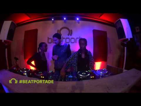 Beatport | Sirens of Lesbos - Live Studio Session | ADE 2015