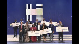 Africa's Business Heroes Winner Shares Message with Leaders of Today