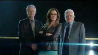 Major Crimes Season 3 Promo #1