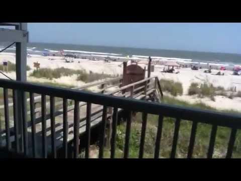 Folly Beach Vacation Rental: La Playa, one of Folly's Best Rentals