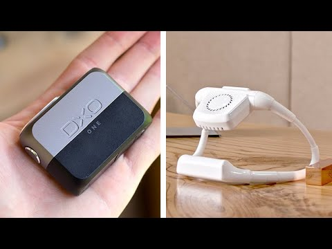 NEW TECH GADGETS AND INVENTIONS | AVAILABLE ON AMAZON ►4