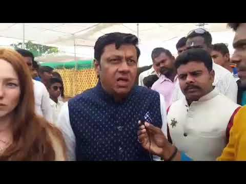 Sarangkheda Horse Festival from Taluka Shahada, District Nandurbar