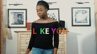 Tatiana  - like you cover by Sommie