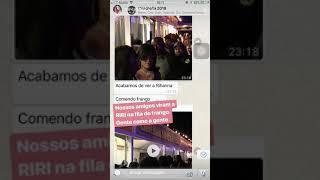 Nah Cardoso Coachella 2018 Show da Beyoncé