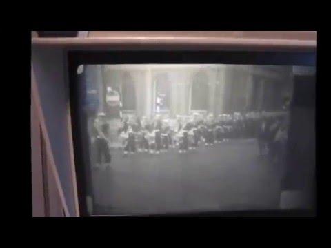 Police Sgt Falconer's Films