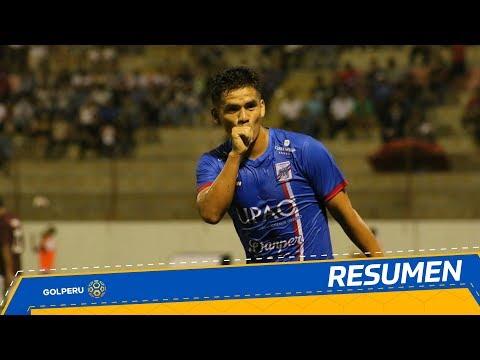 Resumen: Carlos A. Mannucci vs. Deportes La Serena (1-1)