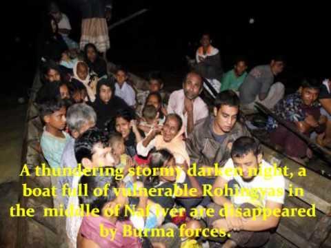 A silent genocide in Myanmar