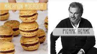 MACARON MOGADOR de Pierre Hermé (INRATABLE!)