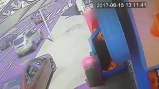 Policja nadal poszukuje świadków bestialskiego zachowania