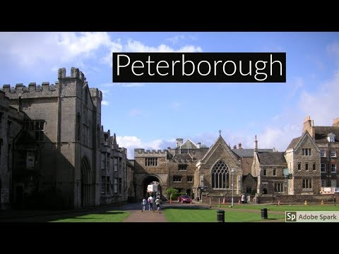 Travel Guide My Day Trip To Peterborough Cambridgeshire UK Pros And Cons Review