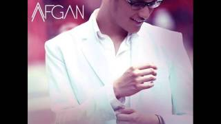 Afgan - Sabar (Audio)