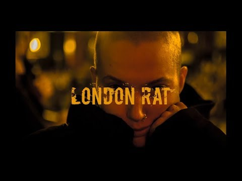 BAiLDSA - London rat (Official video)