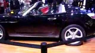 Nouvelle opel GT 2006