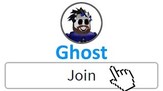 DO NOT JOIN THE GHOST'S VIP SERVER.. (Roblox Jailbreak)