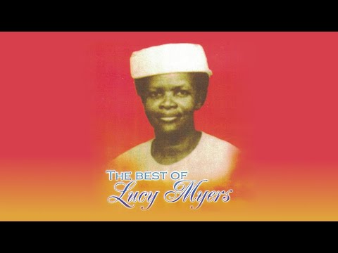 NO NIGHT THERE - GOD SHALL WIPE AWAY ALL TEARS - Lucy Myers