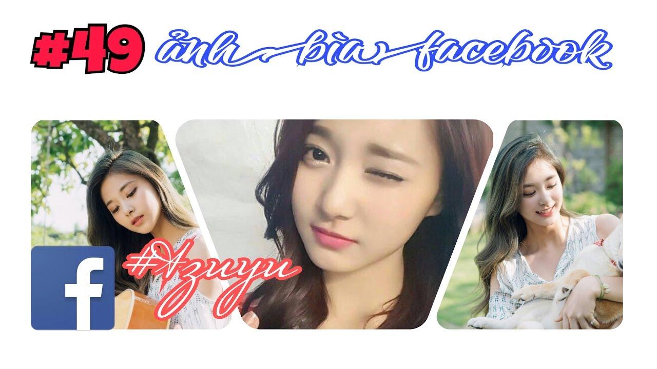 【 PicsArt 】Hướng dẫn tạo ảnh bìa facebook bằng Điện thoại | PicsArt Editing