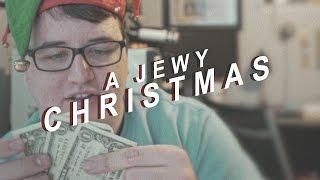 A Very Jewy Christmas