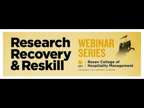 Research Recovery & Reskill #6: Financial Implications Of Crisis: Understanding The Impact