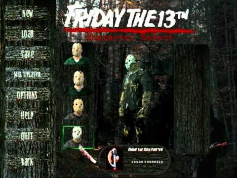 Freitag Der 13 Game