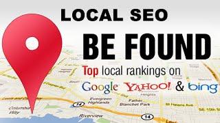 Pleasanton SEO Marketing Company - Local Search Engine Optimization