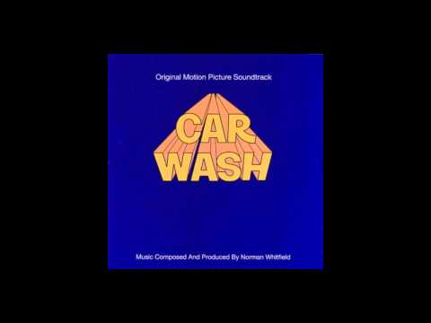 Norman Whitfield & Rose Royce  [ Car Wash ] Soundtrack {1976}